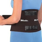 Mueller ADJUSTABLE BACK BRACE 4581
