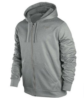 Nike KO FULL ZIP HOODY 465786 063