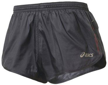 ASICS M'S SPLIT LEG SHORT 511061 0900
