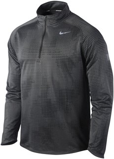 Nike ELEMENT JACQ 1/2 ZIP 519722 060