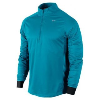 Nike TECHNICAL LS 1/2 ZIP 519777 424