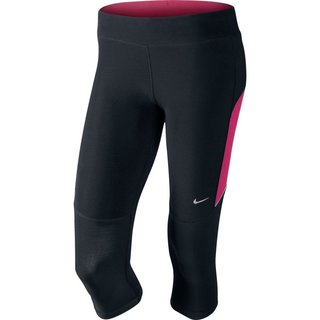 Nike FILAMENT TIGHT CAPRI (WOMEN) 519841 015