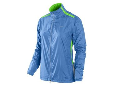 Nike WINDFLY JACKET (WOMEN) 520328 402