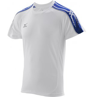 Mizuno TEAM RUNNING TEE 52TF201-01