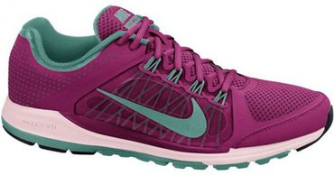 Nike ZOOM ELITE+ 6 (WOMEN) 554728 536
