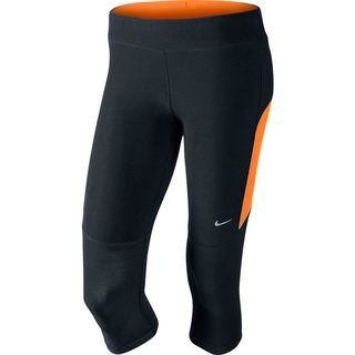 Nike FILAMENT TIGHT CAPRI (WOMEN) 519841 017