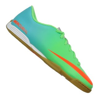 NIKE JR MERCURIAL VORTEX IC 573870 380