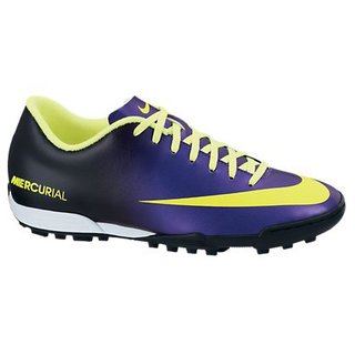 NIKE MERCURIAL VORTEX TF 573872 570