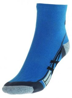 Asics 2000 SERIES QUARTER SOCK 591713 8027