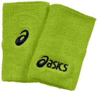 Asics DOUBLE WIDE WRISTBAND 592522 0496