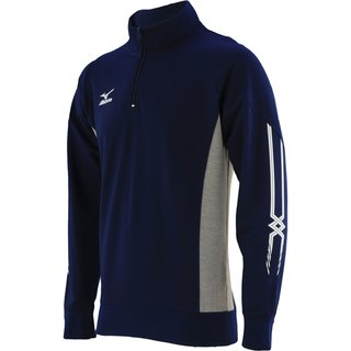Mizuno Half Zip Sweat 60MF151-14