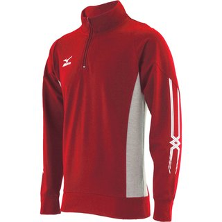 Mizuno Half Zip Sweat 60MF151-62