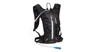 Asics LIGHTWEIGHT RUNNING BACKPACK 611832 0900