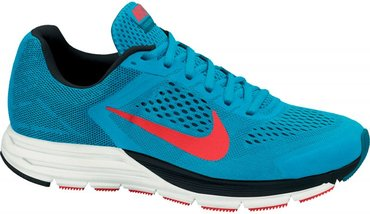 Nike ZOOM STRUCTURE+ 17 615587 460