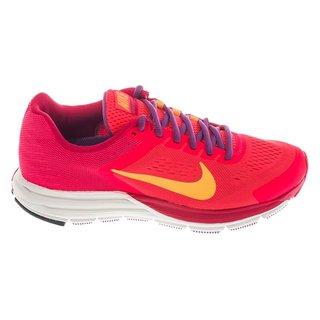 Nike ZOOM STRUCTURE+ 17 (WOMEN) 615588 608