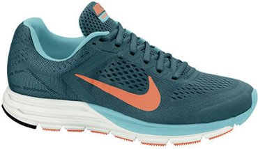 Nike ZOOM STRUCTURE+ 17 (WOMEN) 615588 307