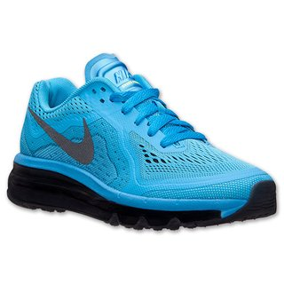 NIKE RUNNING AIR MAX 2014 GS 631334 401