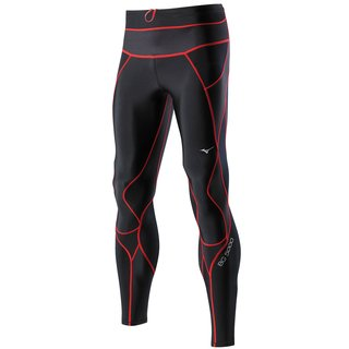 Mizuno BIOGEAR BG5000 LONG TIGHTS 67RT351-92