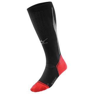 Mizuno COMPRESSION SOCK 67XUU302-90