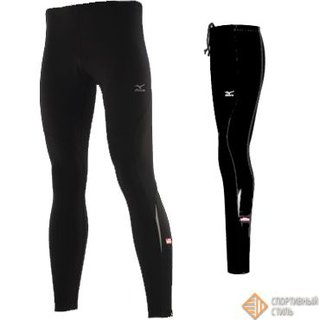 MIZUNO BREATH THERMO LAYERED TIGHT 67RT060-09