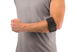 Mueller TENNIS ELBOW SUPPORT GEL PAD 70207