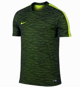 NIKE FLASH SS TOP DCPT 709727-013