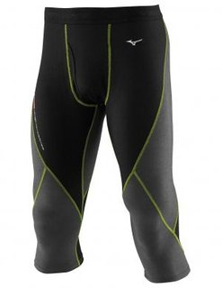 Mizuno VIRTUAL BODY 3/4 TIGHTS 73CF067-91