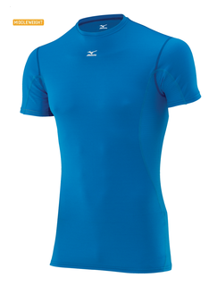 Mizuno MIDDLEWEIGHT TEE 73CF154-24