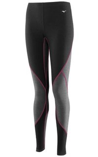 Mizuno VIRTUAL BODY LONG TIGHTS (WOMEN) 73CL066-86