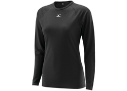 Термофутболка Mizuno LIGHTWEIGHT CREW (WOMEN) 73CL281-09