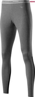 Mizuno MERINO WOOL LONG TIGHTS 73CL376-90