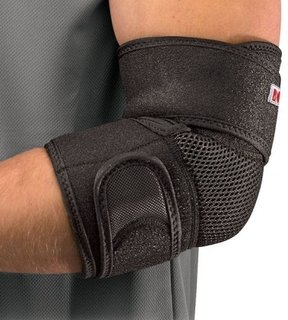 Mueller Adjustable Elbow Support 75217