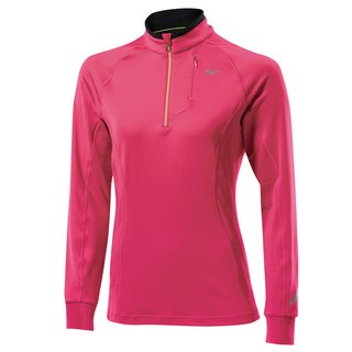 Mizuno WarmaLite 1/2 Zip 77MF350-64