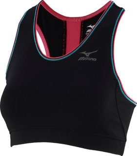 MIZUNO TRAINING BRA TOP (WOMEN)