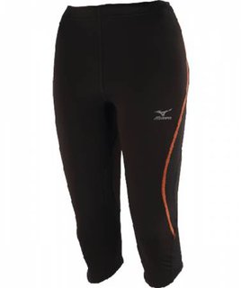 MIZUNO PREMIUM 3/4 TIGHT (WOMEN)