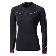 Mizuno Breath Thermo Crew 77SP350-09