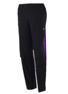 Mizuno PERFORMANCE WIND BREAK PANT (WOMEN) 77WP002-97