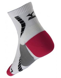 Mizuno BIO GEAR ARCH SUPPORT SOCK (WOMEN) 77XUU050-24
