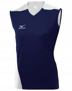 Mizuno TRAD SLEEVELESS 361 (WOMEN) 79HV361M-14