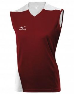 Mizuno TRAD SLEEVELESS 361 (WOMEN) 79HV361M-62