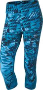 Тайтсы 3/4 Nike Power Epic Lux Running Capri (W) 831796 457