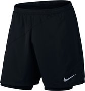Шорты Nike Flex 2 in 1 Running Short 834222 010
