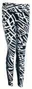 Nike Power Epic Lux Tight Printed (W) 875086 010