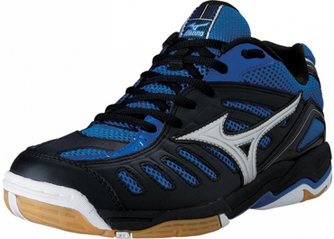 Mizuno WAVE RALLY 4 09KV391-24