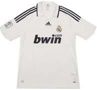ADIDAS Real Home Jersey 315118