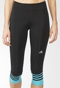 ADIDAS Response 3/4 Tights W AI8290