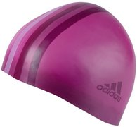 ADIDAS Silicon 3 Stripes Cap Youth V86932