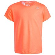 ADIDAS Youth Girls Prime Tee S20218