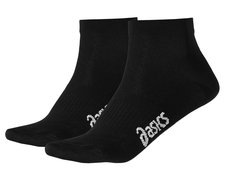 Комплект носков Asics 2PPK TECH ANKLE SOCK 128068 0900