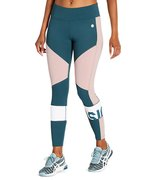 Тайтсы ASICS COLOR BLOCK CROPPED  TIGHT 2 (W) 2032A410 409
